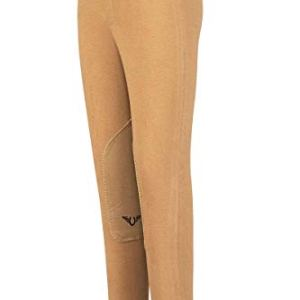 TuffRider Girl's Starter Lowrise Pull-On Jods Breech