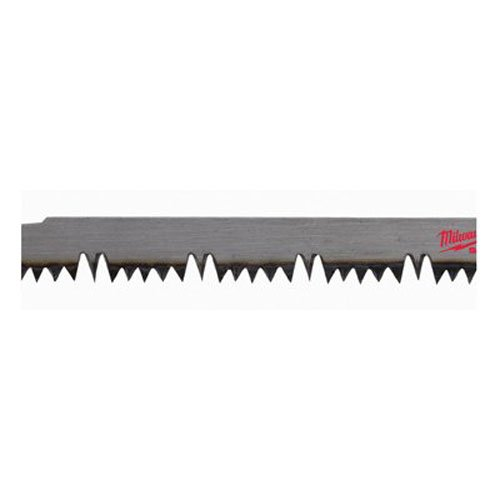 Milwaukee 48-00-1301 Sawzall 9-Inch 5-Teeth per Inch Pruning Blade, 5-Pack