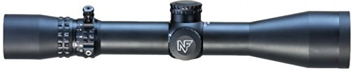 NightForce 2.5-10x42mm NXS Illuminated Compact...