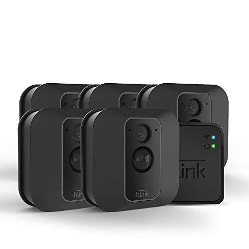 All-new Blink XT2 Outdoor/Indoor Smart Security Camera