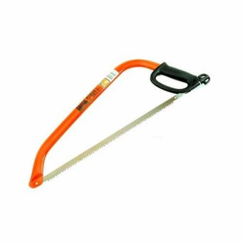 Bahco 332 10-21-51 21 Inch Pointed Nose Bow Saw