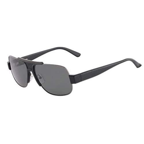 Calvin Klein Sunglasses - CK7363SP / Frame: Black Lens: Grey-CK7363SP001