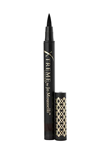 Achieve flawless, sculpted brows with ease and confidence! Deep - Universal brown that suits cool blondes, light brown to deep brown or black hair. Soft-tipped pen.