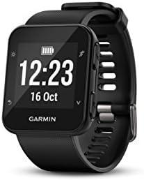 Garmin 010-01689-00 Forerunner 35; Easy-to-Use GPS Running Watch, Black 2