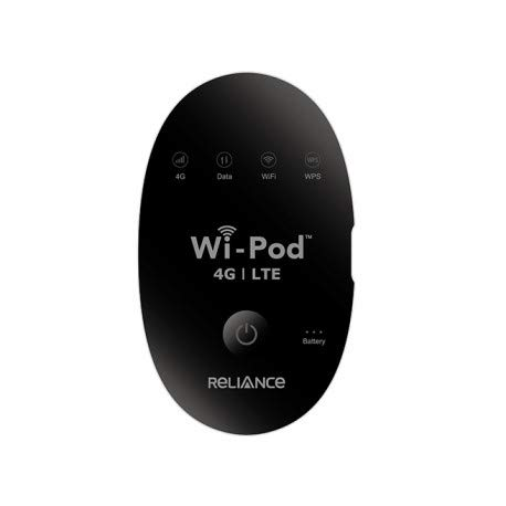 Router Hotspot 4G LTE 850/1800 / 2300 MHZ WD670 Unlocked GSM Up to 31 WiFi Users (4G at&T Cricket H2O USA Latin Caribbean Europe)