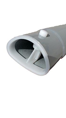 Bestway/Coleman Power Steel Vertical Pool Leg Bar (PRE 2014 Model)