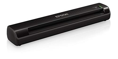 Epson WorkForce DS-30 Portable Document & Image Scanner