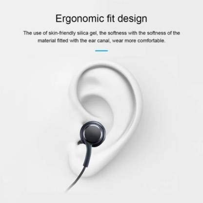 INUOAP in-Ear Wired Earphones with Super Extra Bass, in-line Mic and Perfect Length Cable for All Smartphone. 7