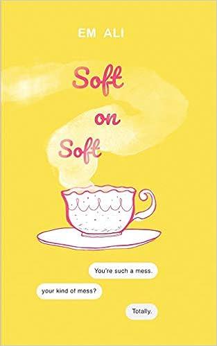 Soft on Soft: #FatGirlsInLove: Ali, Em: 9781731287687: Amazon.com ...