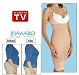 Kymaro-new Body Shaper (Nude) Small TOP Only