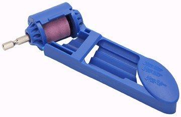 Drill Master Drill Bit Sharpener