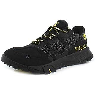 Timberland Mens Garrison Trail Trail Runner Running Shoes Near Me