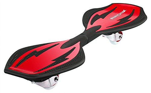 RipStik Ripster Caster Board - Red