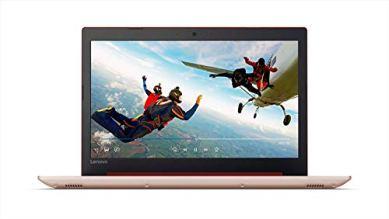 Lenovo-Ideapad-330-2019-Newest-Premium-156-HD-Laptop-Computer-Notebook-Intel-Core-i3-8130U-Beat-i5-7200U-8GB-RAM-1TB-HHD-Intel-UHD-620-Win-10-Red-W-Masdrow-Accessories