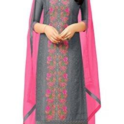 Rajnandini Women Modal Un-Stitched Salwar Suit Material