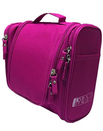 3fc167f2e0 LDW Multi-functional Hook Type Cosmetic Bags Large Capacity Toiletry Bag  Portable Wash Gargle Bags Luggage Packing Organizers Travel Shower Bags  Travel ...