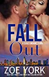 Fall Out: Navy SEAL contemporary romance (SEALs Undone series Book 1)