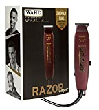 Wahl Professional 5-Star Razor Edger #8051 - Great for Barbers and Stylists - Razor Close Trimming...