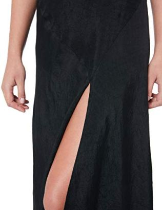 Karen-Walker-Womens-Hydra-Midi-Dress