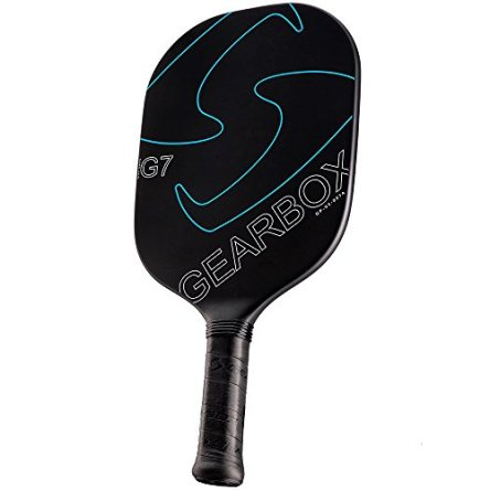 Gearbox G7 Paddle