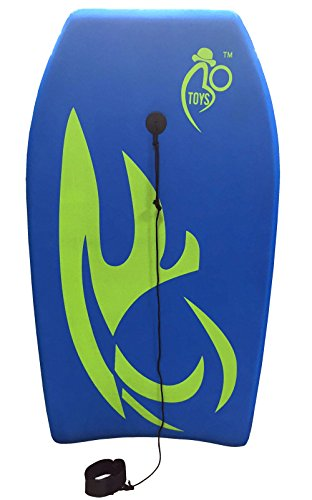 Bo-Toys Body Board Lightweight with EPS Core (BLUE, 41-INCH)