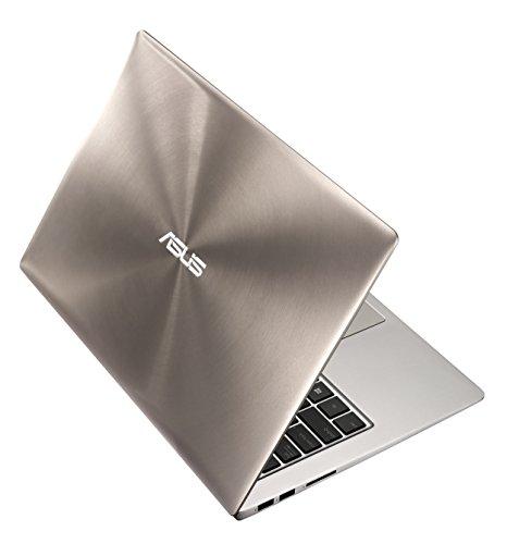 ASUS ZenBook UX303UA 13.3-Inch FHD Touchscreen Laptop, Intel Core i5, 8 GB RAM, 256 GB SSD, Windows 10 (64 bit)