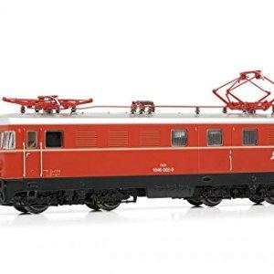 Arnold HN2290–Electric Train Series 1046, der ÖBB, Blutorange 41 2BLJ9St78L