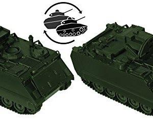 Roco 05035 Panzerjäger M901 / M 981 FISTV Anti tank vehicles 41 2BMMm7dknL
