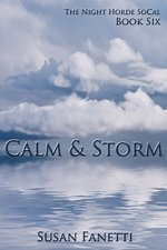 Calm & Storm by Susan Fanetti