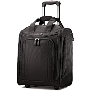 Samsonite Travel Accessories Wheeled Underseater Large