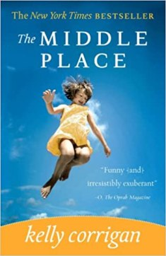 Image result for the middle place