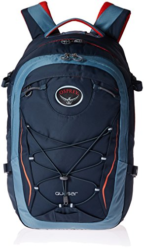 Osprey Packs Quasar Daypack, Armor Grey