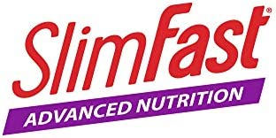SlimFast Advanced Nutrition Vanilla Cream Smoothie Mix - Weight Loss Meal Replacement - 20g of protein - 12 servings - 11.4 Ounce Canister - Pantry Friendly 3