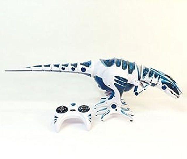 Toys R Us Limited Lobo Zaurus Blue Toysrus Robosaurus Robots Canada