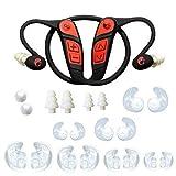 Swimbuds MP3 Waterproof Headphones