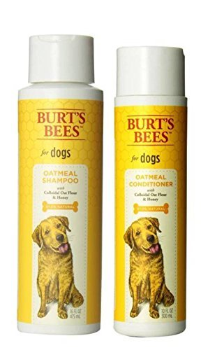 Burt's Bees For Dogs