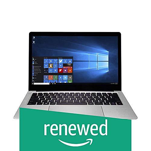 (Renewed) AVITA Cosmos NS14A1IN502P 14-inch Laptop (7th Gen Core i5-7Y54/8GB/256GB SSD/Windows 10/Intel HD 615 Graphics), Cloud Silver