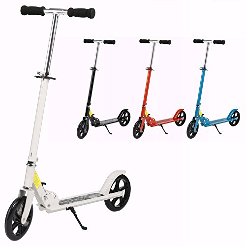 Oanon Folding Kick Scooter, Highly...