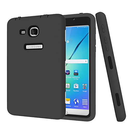 Samsung Galaxy Tab A 7.0 Case, Jeccy 3in...