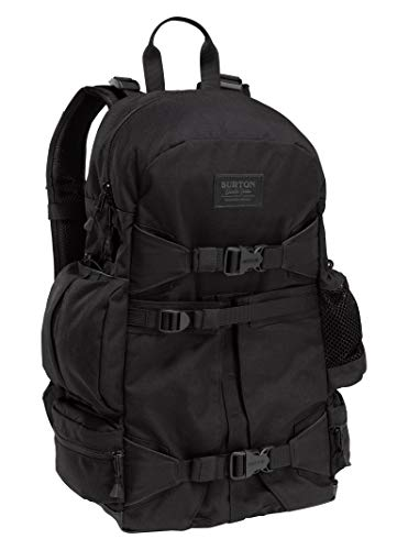 Burton Zoom 26 L Backpack, True Black, One Size