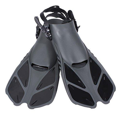 CAPAS Snorkel Fins