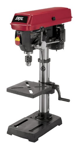 SKIL 3320-01 3.2 Amp 10-Inch Drill Press