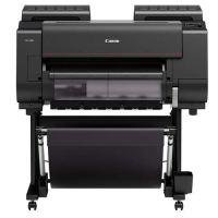 """Canon imagePROGRAF PRO-2100 11-Color 24"""" Large Format Inkjet Printer"""