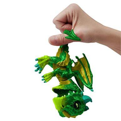 WowWee-Untamed-Dragon--Venom-Green