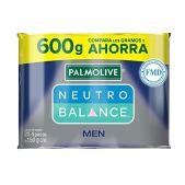4-piezas-de-Jabon-de-Tocador-Palmolive-Neutro-Balance-Men-en-Barra-150-G