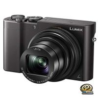PANASONIC LUMIX ZS100 4K Digital Camera, 20.1 Megapixel 1-Inch Sensor 30p Video Camera, 10X LEICA DC VARIO-ELMARIT Lens…