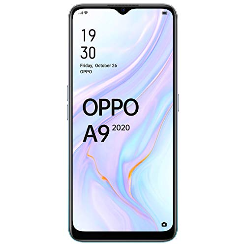 OPPO A92020 (Vanilla Mint, 4GB RAM, 128GB Storage) with No Cost EMI/Additional Exchange Offers 107
