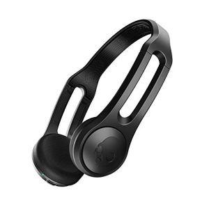 Skullcandy Icon3 Wireless On-Ear Headphone with Mic (Black)