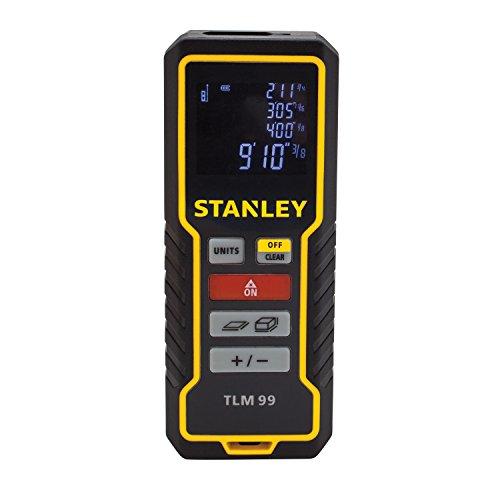Stanley STHT77509 Tlm99 100' Laser Distance Measurer