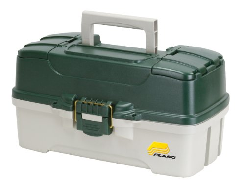 Plano Tackle Box with Dual Top Access